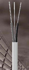 6242BH Flat OHLS® Wiring Cable with bare CPC