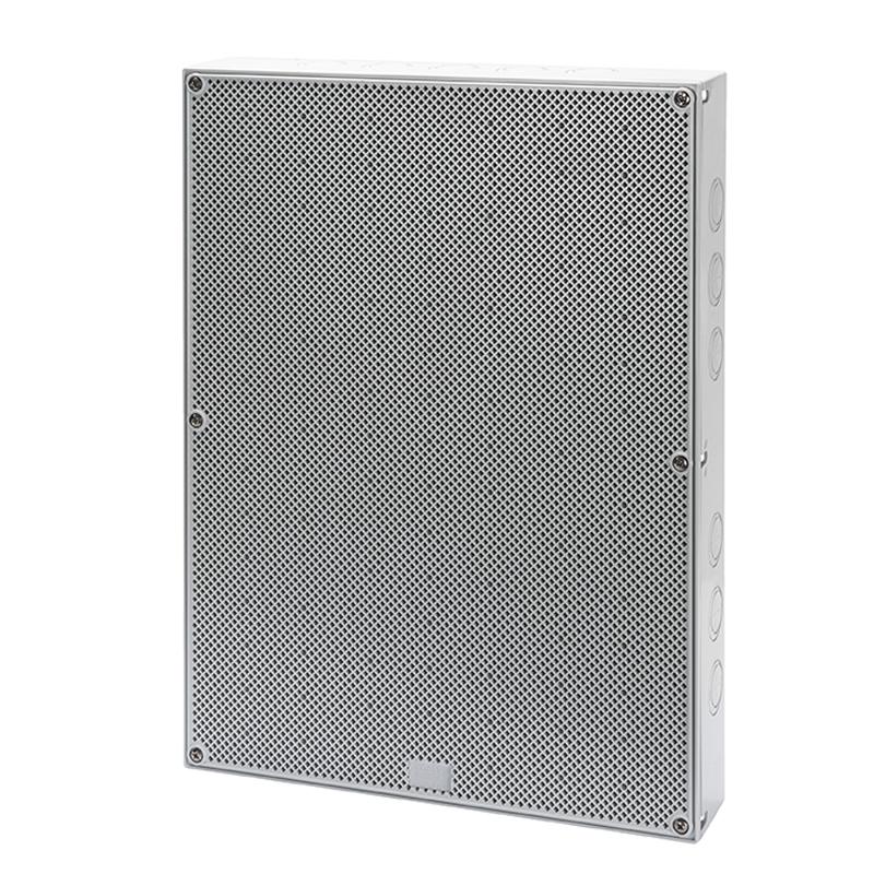 S.M.DISTRIBUTION BOARD 400X300X60 IP41