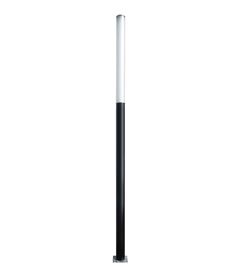 Tubello Light Pole- 2 x 35W T5
