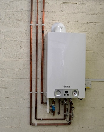 Q & A of the Day – For two boilers in a house, should