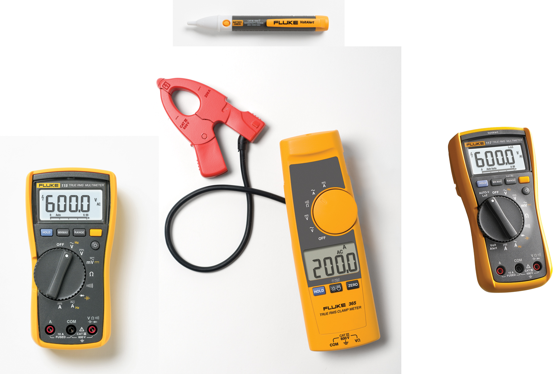 Voltage Proximity Tester : Free fluke voltage detector offers voltimum uk