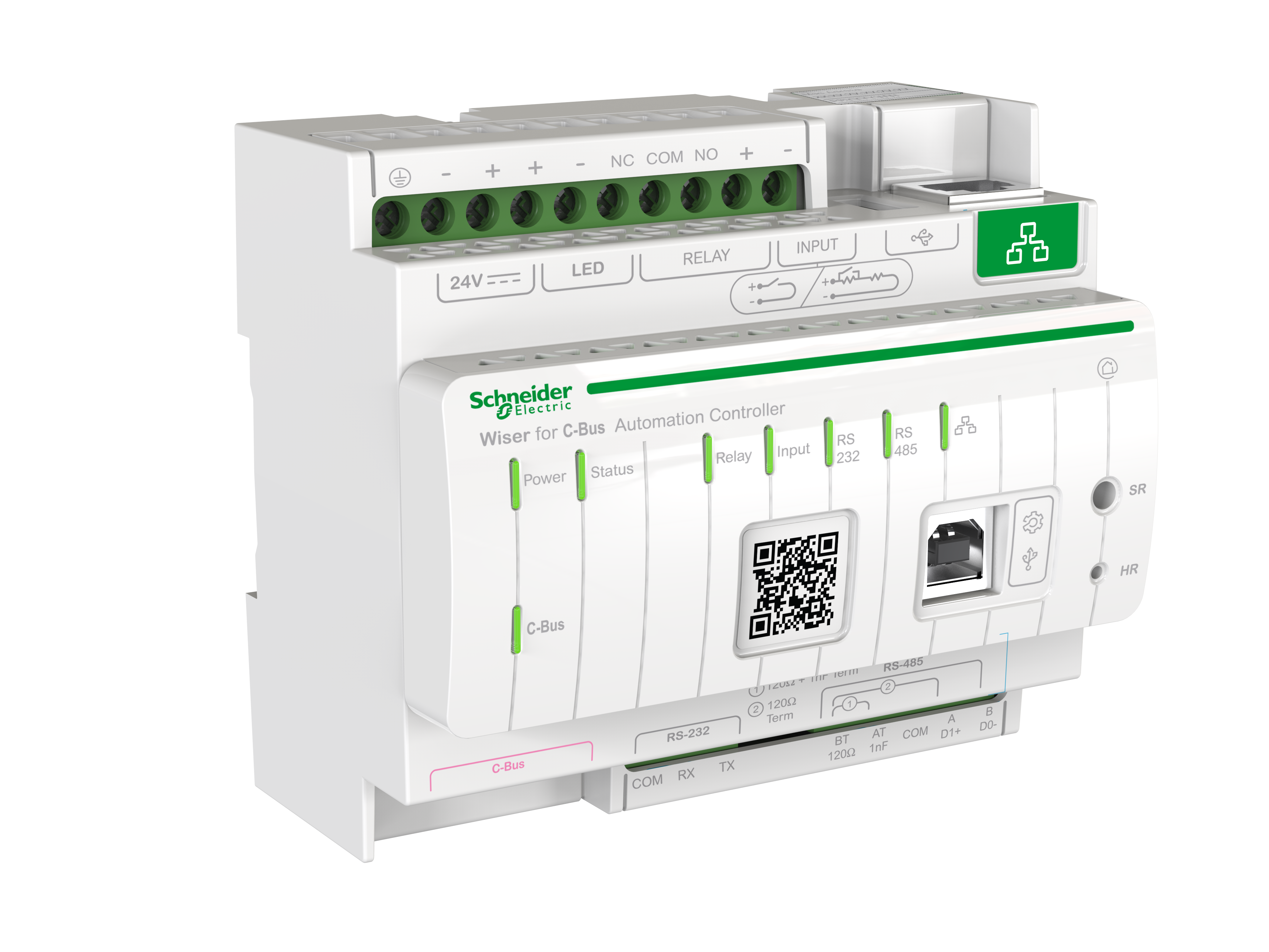 Uk The First Eu Nation To Adopt Schneider Electric S