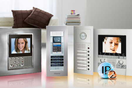 Modern Security Systems Bring Significant Opportunities