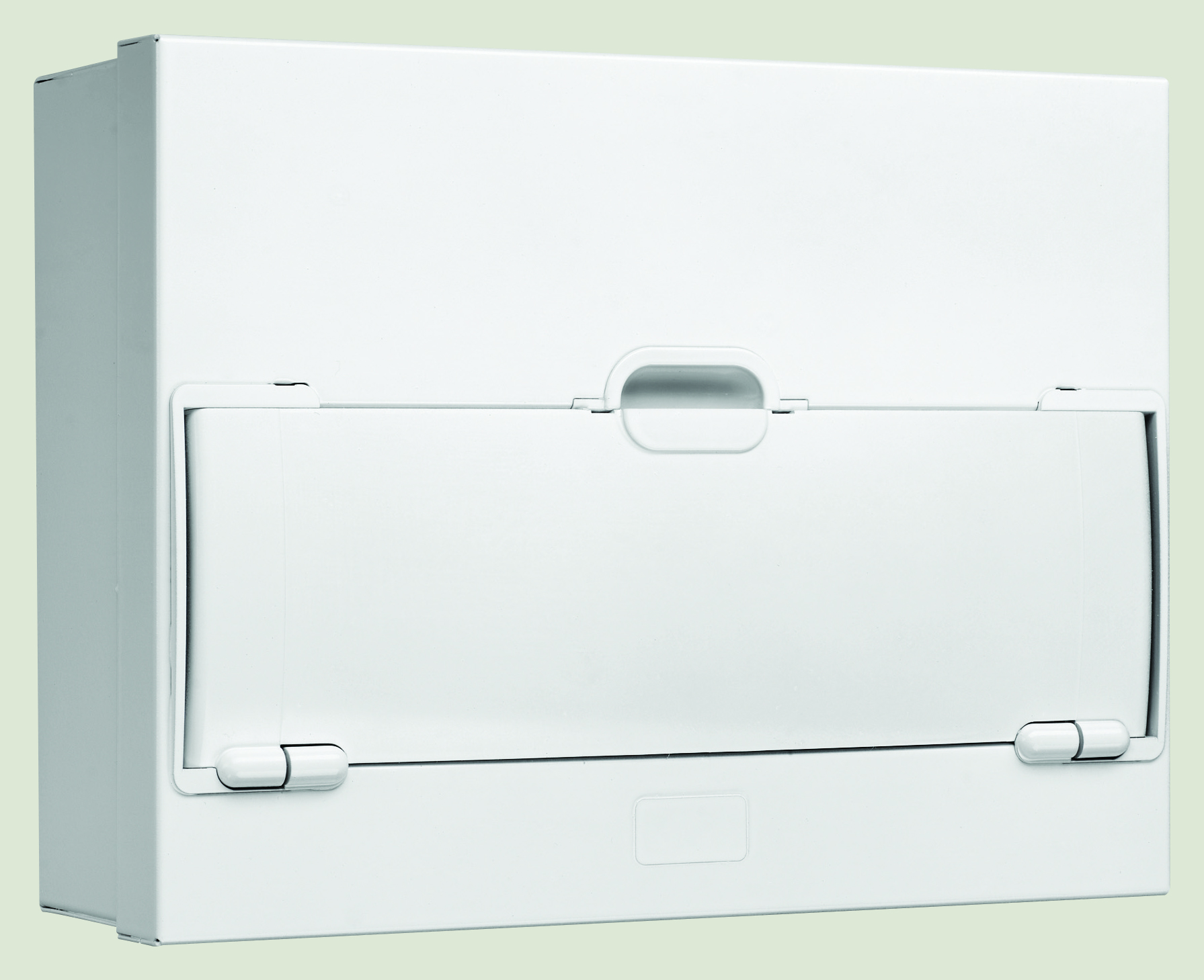 Legrand\'s new metal consumer unit is the white choice