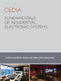 Fundamentals Of Residential Electronic Systems