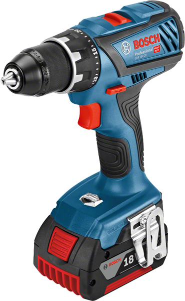 Bosch Professional expands 18V cordless range |