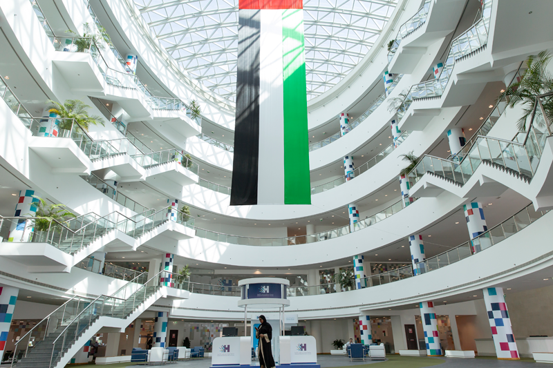 Dubai students benefit from new connected lighting