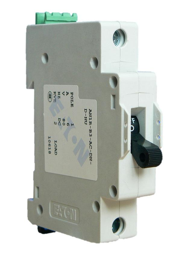 Eaton launches ADR breaker range guaranteeing protection in harsh environments 1