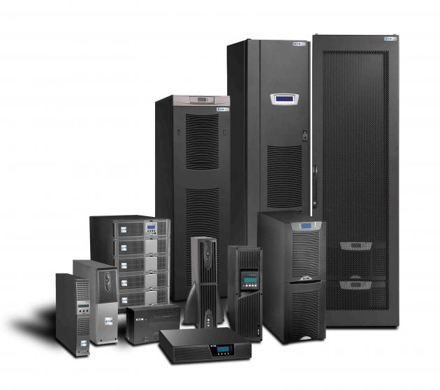 Eaton Presents Power Management Solutions At Infrarail