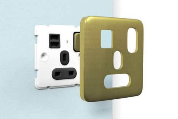 Surprising Schneider Electric Enhances Lisse Wiring Accessory Wiring Cloud Oideiuggs Outletorg