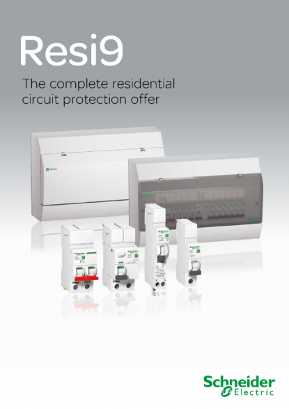 schneider electric product catalogue resi9 the