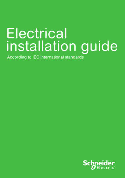 Electrical installation guide relevant safety rules are met this guide provides clear practical and step by step explanation for the complete study of an electrical installation greentooth Image collections